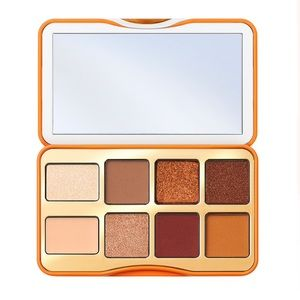 Too Faced Hot Buttered Rum Palette